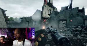 Snoop Dogg - Battlefield 1