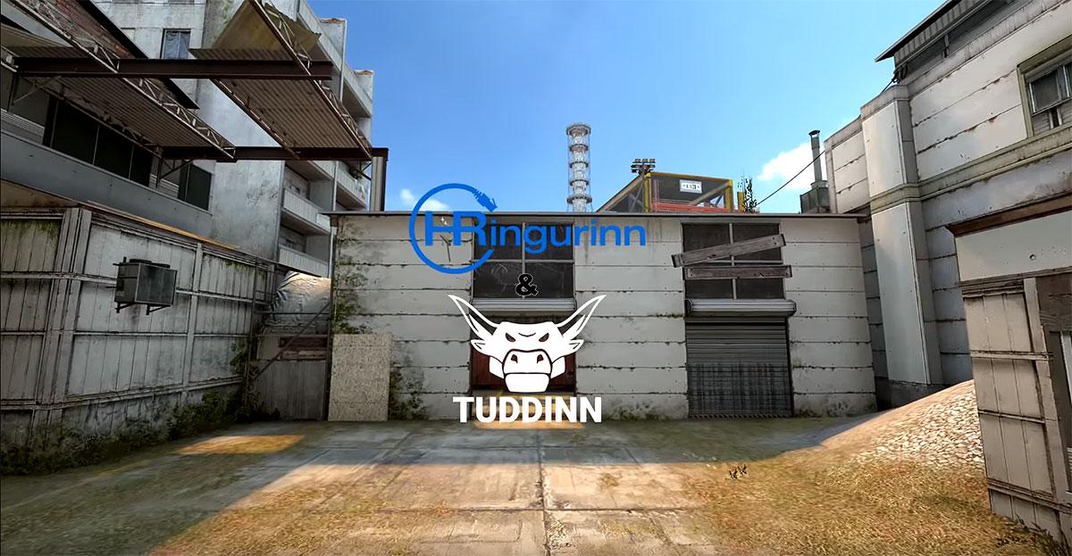 HRingurinn og Tuddinn